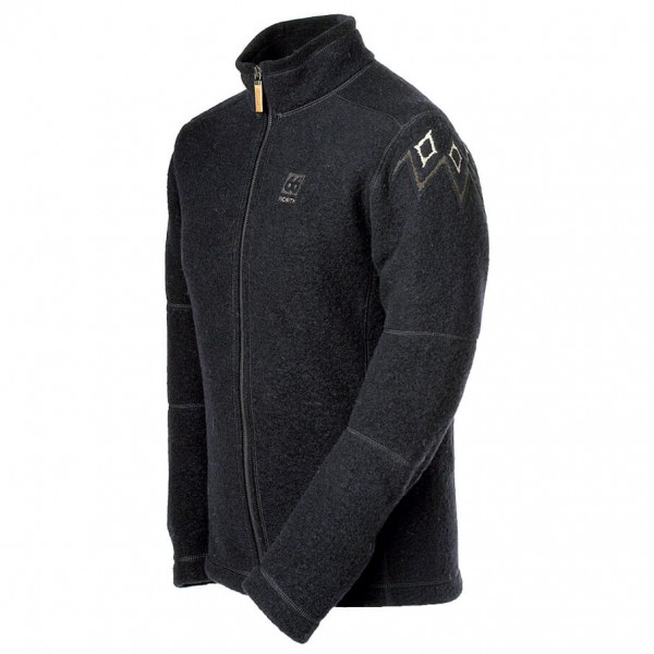 66 North - Kaldi Sweater - Wolljacke