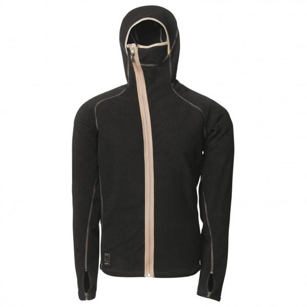 66 North - Vik Hooded Sweater - Fleecejacke