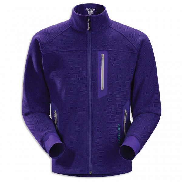 Arc'teryx - Strato Jacket - Fleece jacket