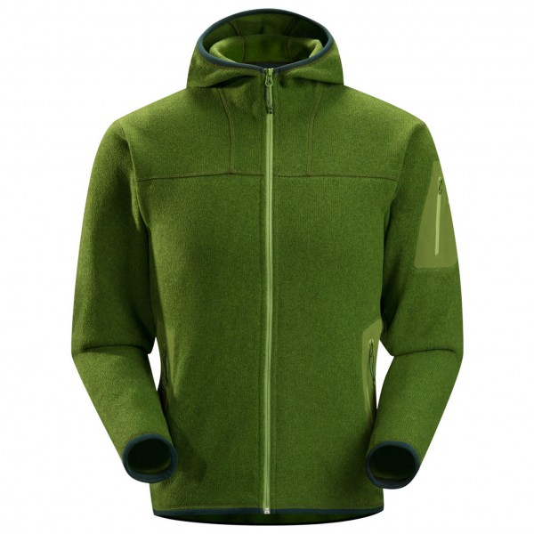 Arc'teryx - Covert Hoody - Fleece jacket