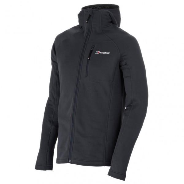 Berghaus - Smoulder Hoody Jacket - Veste polaire