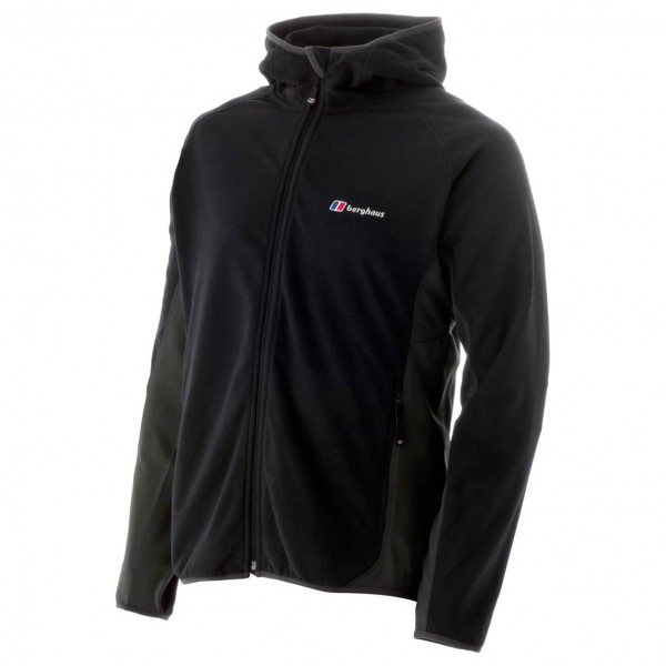 Berghaus - Stretch Hoody Jacket - Fleecejacke