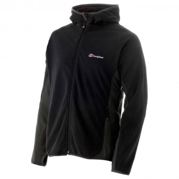 Berghaus - Stretch Hoody Jacket - Fleecejacke