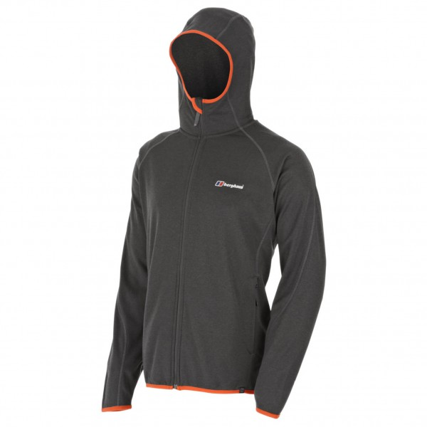 Berghaus - Tech Hooded Jacket - Fleecejacke