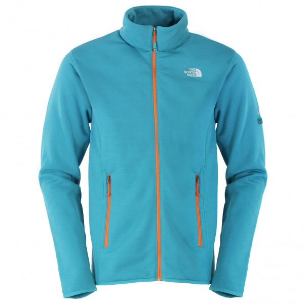 The North Face - Flux Power Stretch Jacket - Fleecejacke