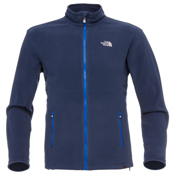 The North Face - 100 Glacier Full Zip - Fleecejacke