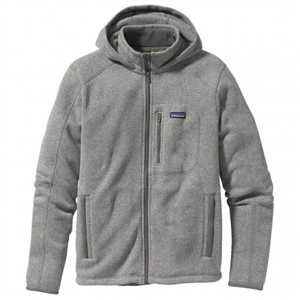 Patagonia - Better Sweater Hoody - Fleece jacket