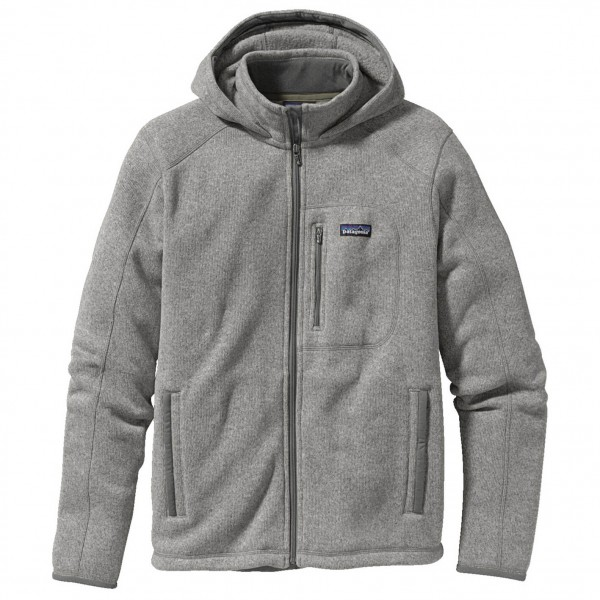 Patagonia - Better Sweater Hoody - Fleecejacke
