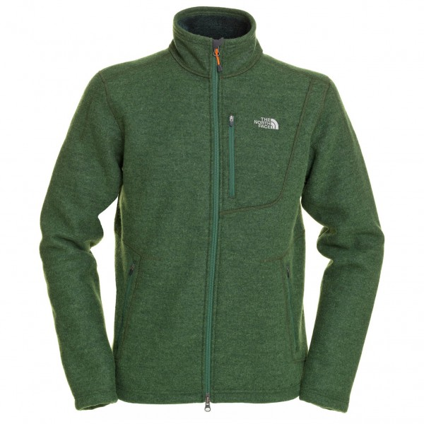 The North Face - Zermatt Full Zip - Fleecejacke