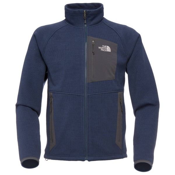 The North Face - Lobo Jacket - Fleecejacke