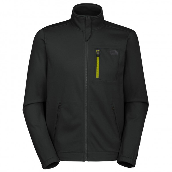 The North Face - Kolak Full Zip - Fleecejacke