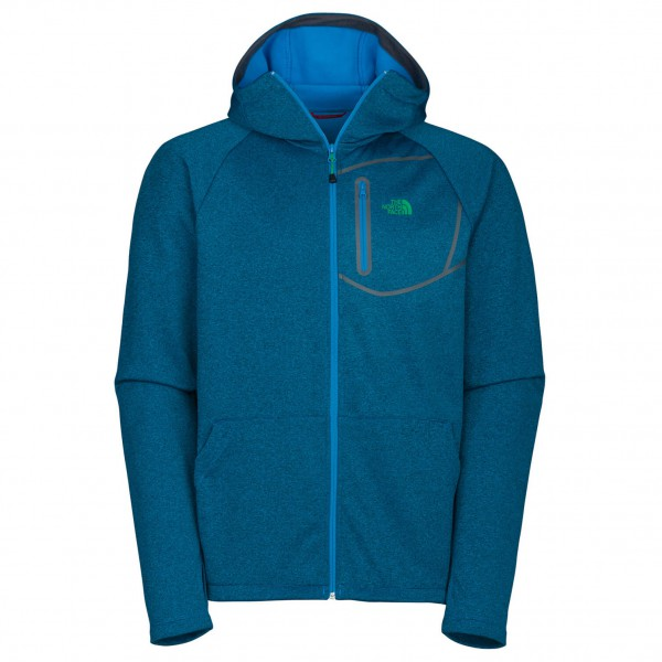The North Face - Canyonlands Full Zip - Fleecejack
