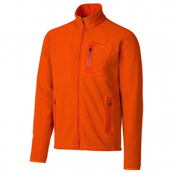 Marmot - Alpinist Tech Jacket - Fleecejacke