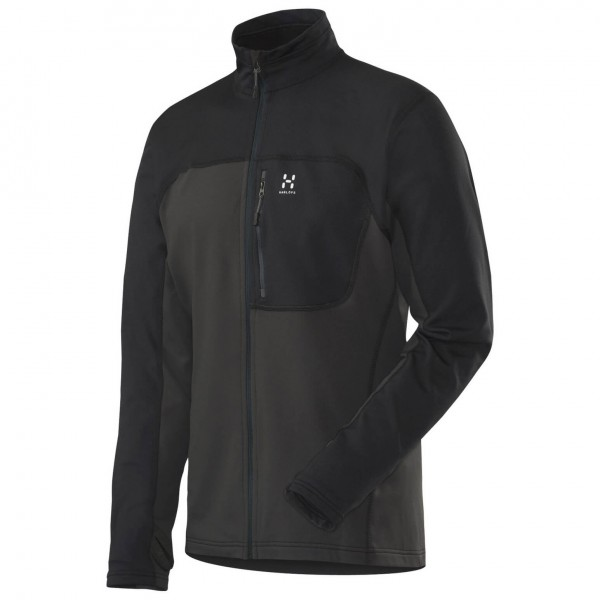 Haglöfs - Stem Jacket - Fleece jacket
