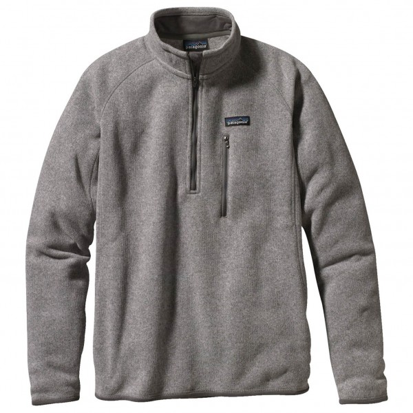 Patagonia - Better Sweater 1/4 Zip - Fleece jumpers