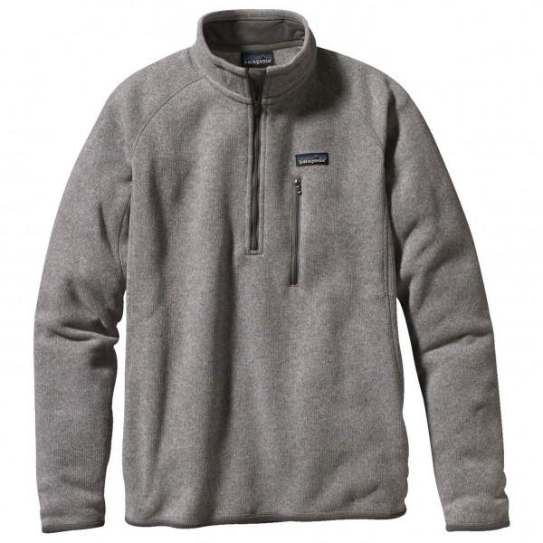 Patagonia - Better Sweater 1/4 Zip - Fleecepulloveri