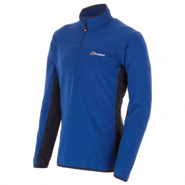 Berghaus - Trek Stretch Half Zip - Fleecepullover