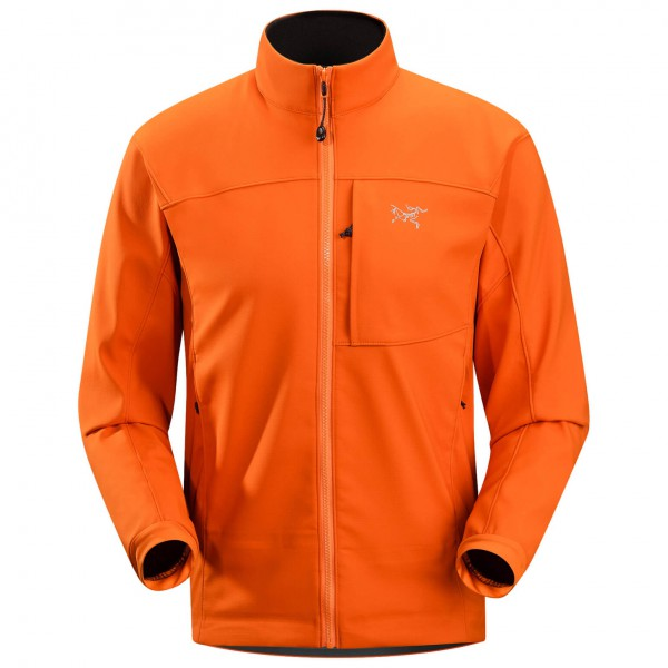 Arc'teryx - Epsilon SV Jacket - Fleecejacke