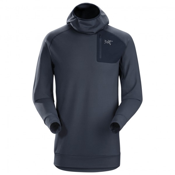 Arc'teryx - Stryka Hoody - Pull-over polaire