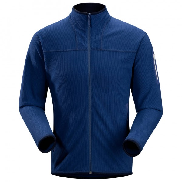 Arc'teryx - Caliber Cardigan - Fleecejacke