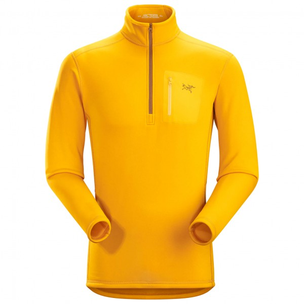 Arc'teryx - Rho AR Zip Neck - Pull-over polaire