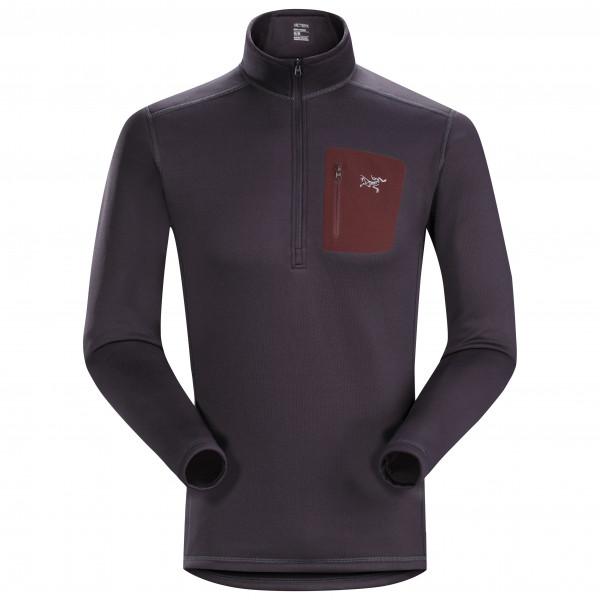 Arc'teryx - Rho AR Zip Neck - Fleece jumper