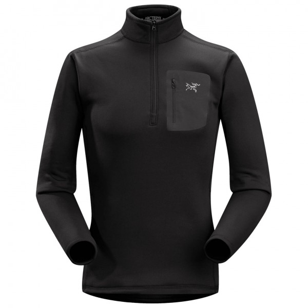 Arc'teryx - Rho AR Zip Neck - Pull-overs polaire