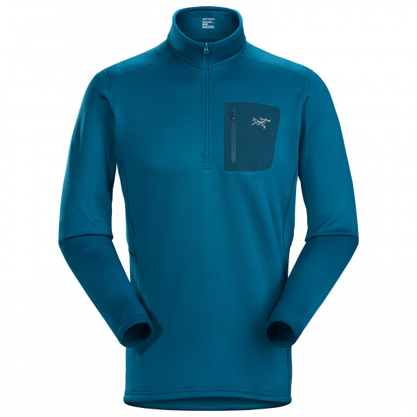 Arc'teryx - Rho AR Zip Neck - Fleece jumper