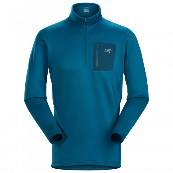 Arc'teryx - Rho AR Zip Neck - Fleece jumpers
