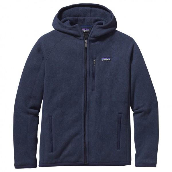 Patagonia - Better Sweater Hoody - Fleecejack
