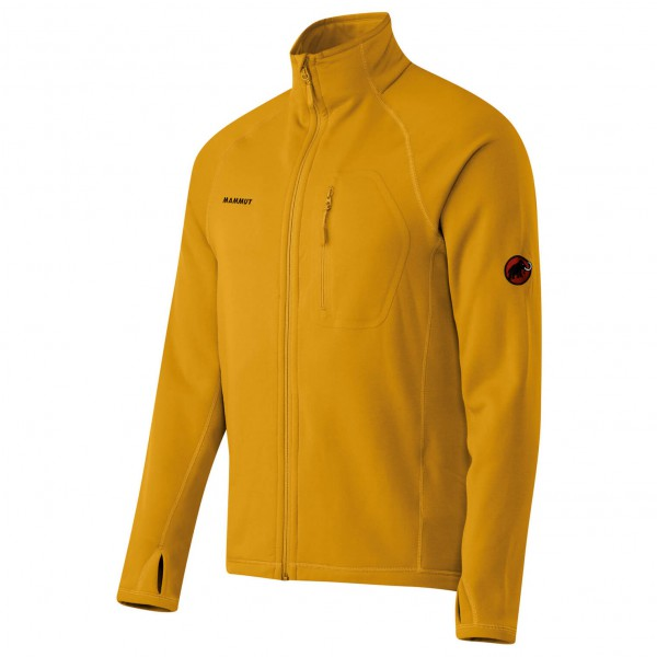 Mammut - Aconcagua Jacket - Fleece jacket