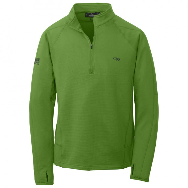 Outdoor Research - Radiant LT Zip Top - Fleecejacke