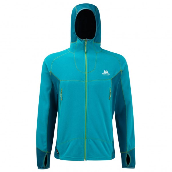 Mountain Equipment - Shroud Jacket - Fleece jacket