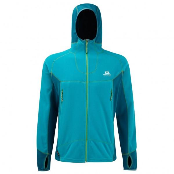 Mountain Equipment - Shroud Jacket - Fleecetakki