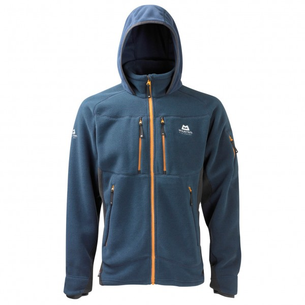 Mountain Equipment - Touchstone Jacket - Fleecejacke