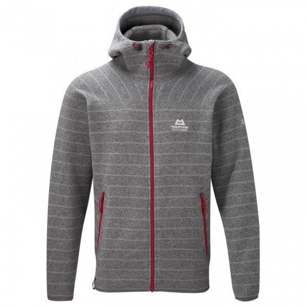 Mountain Equipment - Dark Days Hooded Jacket - Fleece jacket