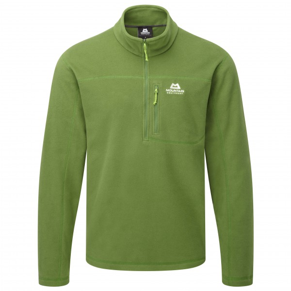 Mountain Equipment - Micro Zip Tee - Fleecepullover