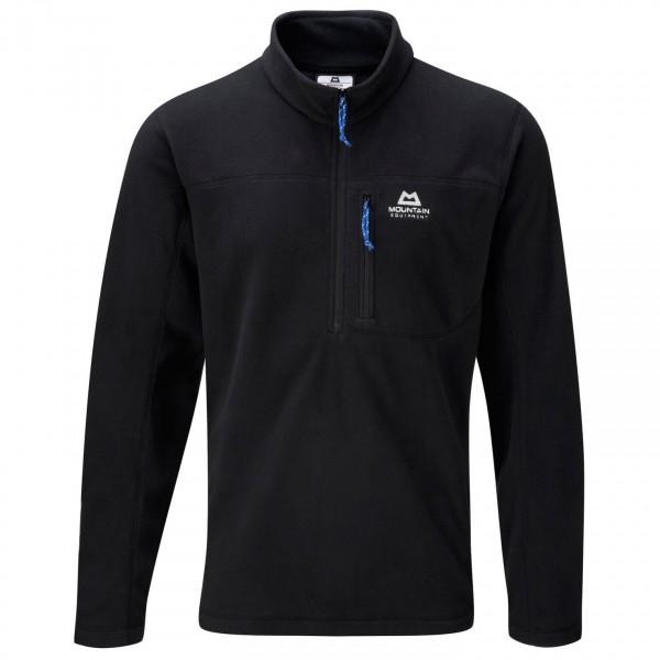 Mountain Equipment - Micro Zip Tee - Fleece jumpers