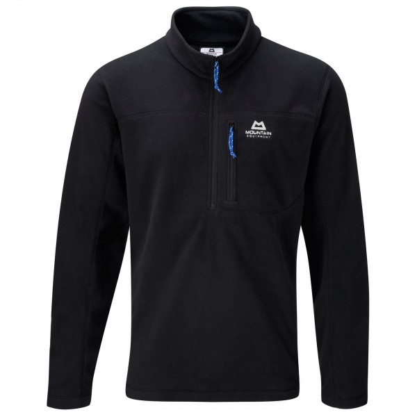 Mountain Equipment - Micro Zip Tee - Fleece jumpers