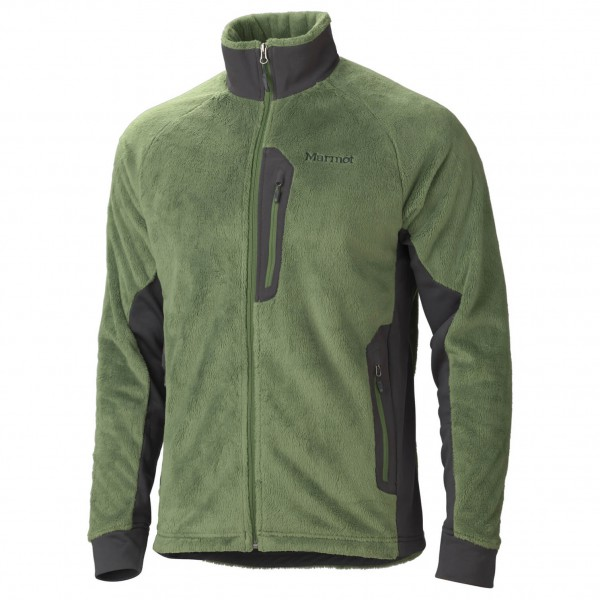 Marmot - Solar Flair Jacket - Fleecejacke