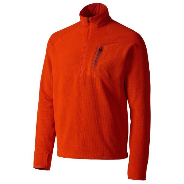 Marmot - Alpinist 1/2 Zip - Fleecetrui