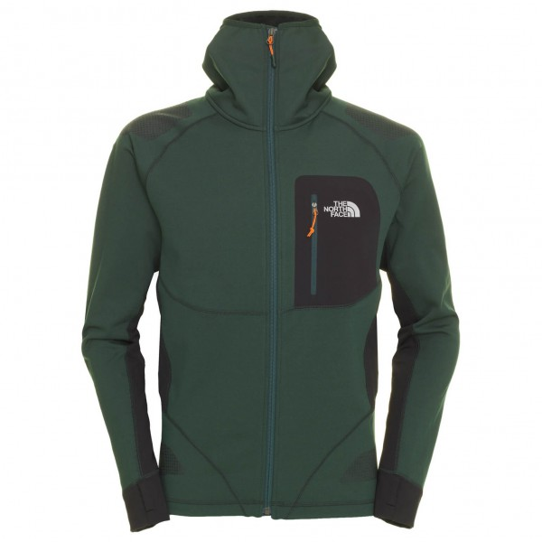 The North Face - Radish Mid Layer Jacket - Fleecejacke