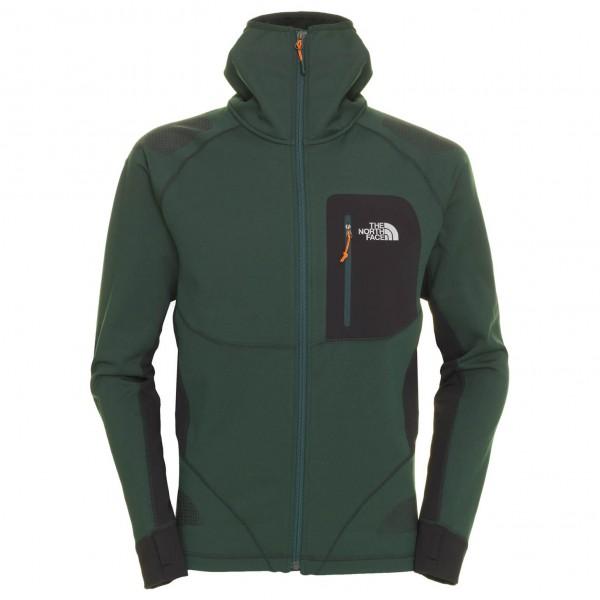 The North Face - Radish Mid Layer Jacket - Fleecejacke