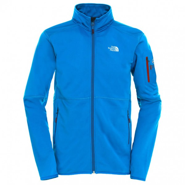 The North Face - Hadoken Full Zip Jacket - Fleecejacke