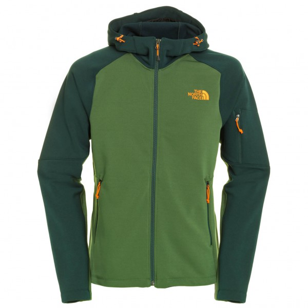 The North Face - Momentum Hoodie - Fleecehoodie