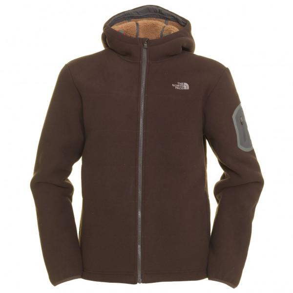 The North Face - Aksu Jacket - Fleecejacke