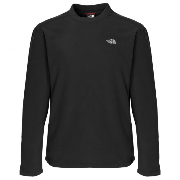 The North Face - 100 Classic Terrace Crew - Fleecepullover