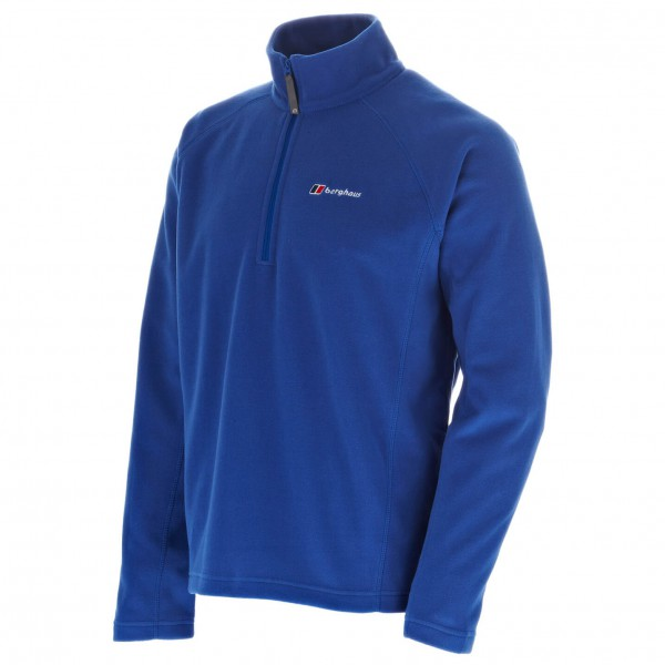 Berghaus - Arnside Fleece Half Zip - Fleecejacke