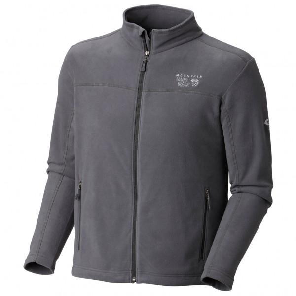 Mountain Hardwear - MicroChill Jacket - Fleecejack
