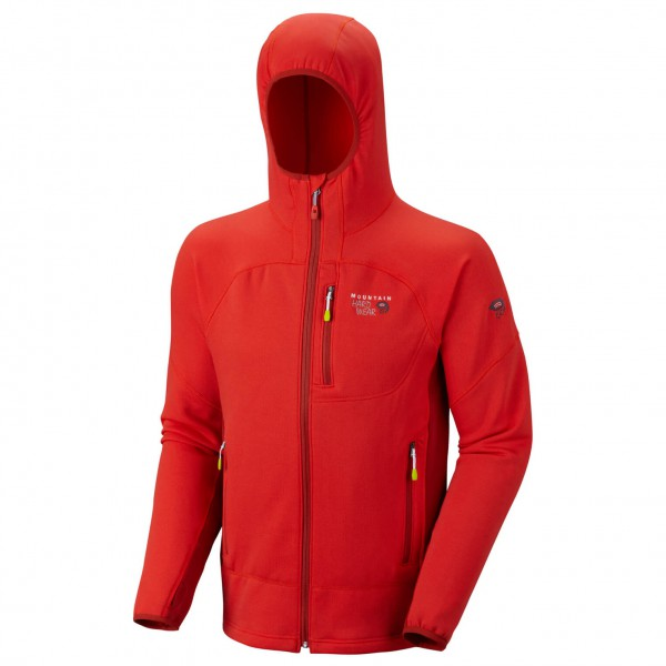 Mountain Hardwear - Desna Jacket - Fleecetakki